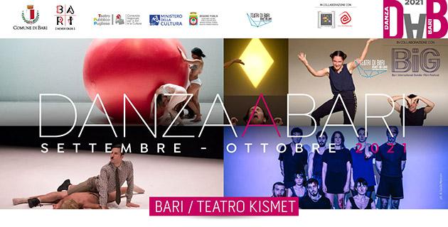 Danza a Bari
